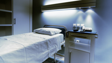 magánegészségügy kórház klinika