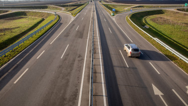 magyar autópálya