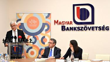 magyar bankszovettseg