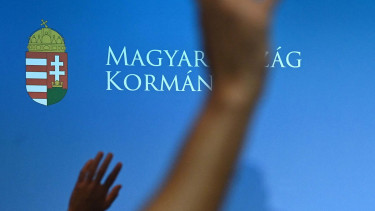 magyar kormány kormányinfó