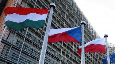 magyar lengyel cseh