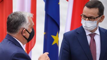 magyar lengyel veto forgatokonyvek unios koltsegvetes helyreallitasi alap jogallamisag 201116
