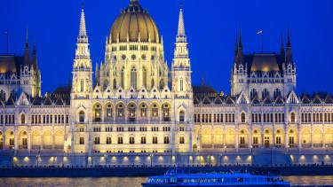 magyar parlament