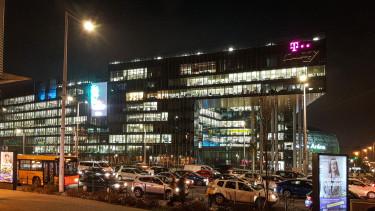 magyar telekom szekhaz budapesti ertektozsde