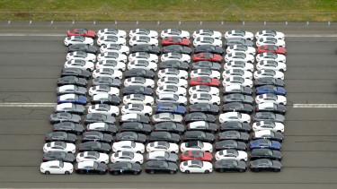 magyar uj auto forgalomba helyezes uj auto piac