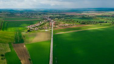 magyar vidék vidékfejlesztés KAP