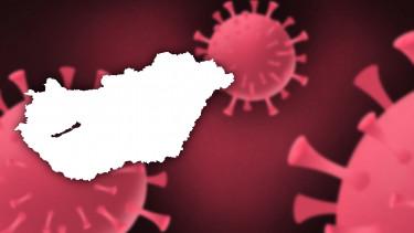 magyarorszag koronavirus