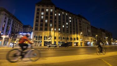 magyarorszag turizmus legnagyobb utes szalloda budapest