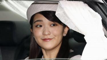 mako japán hercegnő forrás getty editorial