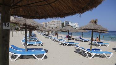 mallorca turizmus teljesen osszeomlott magyarok kedvenc nyaralohelyein