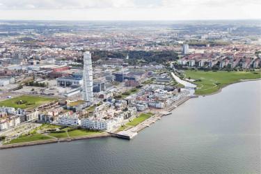 Malmö City of Tomorrow
