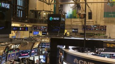 Már a Fed is beszél piaci összeomlásról
