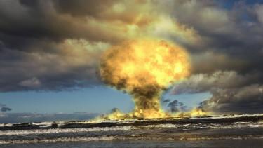 Már csak 14 465 atomtöltet van a világon