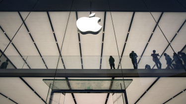 Már nem az Apple a legértékesebb márka a Földön
