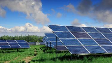 Már tervezik a legújabb és legnagyobb napelemparkot Németországban
