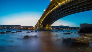 margitsziget margit híd