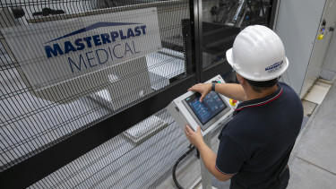 masterplastgyár