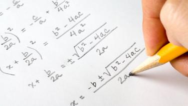 matematika számolás_getty