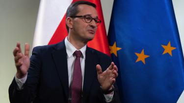 Mateusz Morawiecki lengyelorszag veto velemeny cikk magyar nemzet 201207