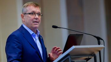 Matolcsy György elnök