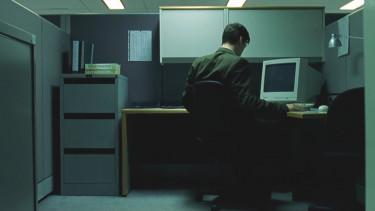 matrix címlapkép iroda