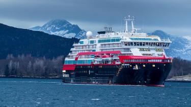 Megdöbbentő újítás hajózik Alaszka felé