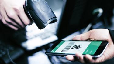 Megérkezett az MNB mobilfizetéses QR-kódja - Mire lesz jó?