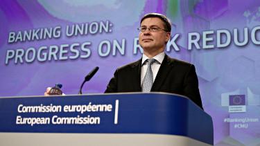 Megfeleződött a nem teljesítő hitelek aránya az EU-ban