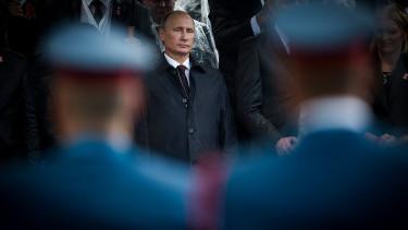 Meghívta Putyint és feloldaná az oroszokkal szembeni szankciókat Szászország miniszterelnöke