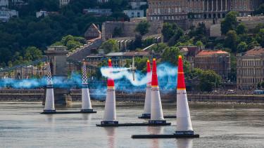 Mégis lehet jövőre Red Bull Air Race