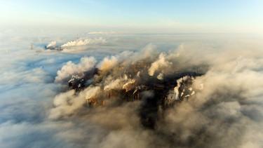 Megnyomta a vészcsengőt a klímahelyzet miatt az ENSZ-főtitkár