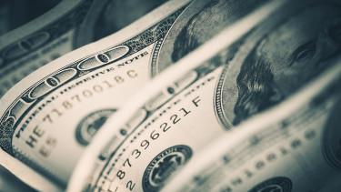 Megrengetheti a dollárt, amire Kína és Szaúd-Arábia készül