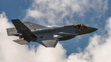 Mégsem vesz Magyarország amerikai vadászrepülőgépeket