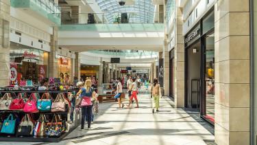 Megszólalt a bezáró budapesti bevásárlóközpont - Mégsem húzzák le a rolót?