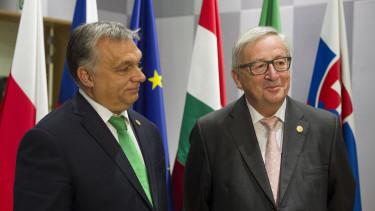 Megtudtuk mekkora penzugyi buntetest vallat be a kormany Orban Viktor Jean-Claude Juncker