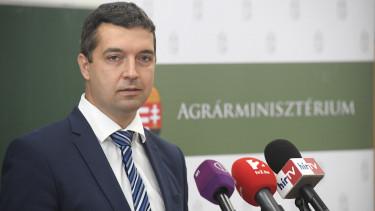meguszhatja magyarorszag az agrarugyi eu-forrasok drasztikus vagasat feldman zsolt agrarminiszterium