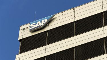 Megütötték az SAP részvényeit
