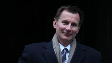 Megvan az új brit külügyminiszter