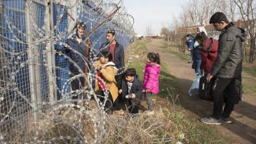 menekült kvóta