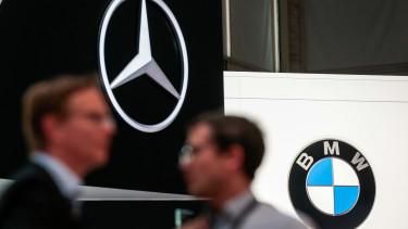 Mercedes+BMW