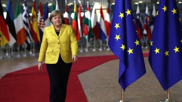 merkel európa