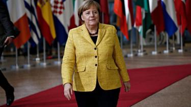 Merkel hallgatott Trumpra - Csökkenhet Németország orosz függősége?