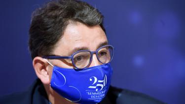 merkely bela koronavirs magyar fertozott