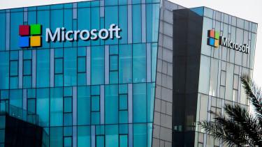 Mesterséges intelligencia chipet fejleszt a Microsoft
