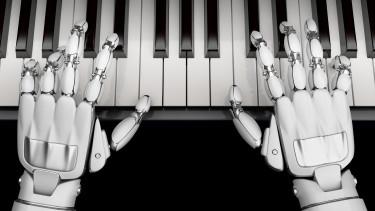 Mesterséges intelligencia írta az idei Eurovíziós Dalfesztivál nem hivatalos himnuszát