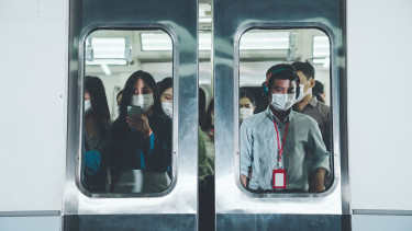metró covid