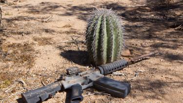 mexikofegyver