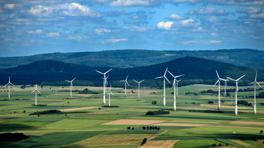 Mi történik a szélenergiával? - Aggasztó jelenségre figyeltek fel