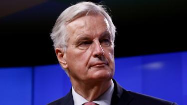 michael barnier brexit európai bizottság