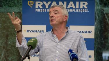 Michael OLeary Ryanair Brexit ket kimenetel